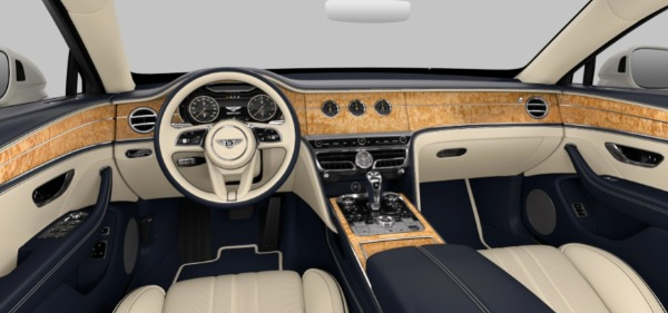 New 2022 Bentley Flying Spur V8 for sale Call for price at Alfa Romeo of Westport in Westport CT 06880 6