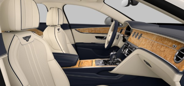 New 2022 Bentley Flying Spur V8 for sale Call for price at Alfa Romeo of Westport in Westport CT 06880 7