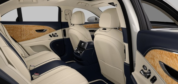 New 2022 Bentley Flying Spur V8 for sale Call for price at Alfa Romeo of Westport in Westport CT 06880 8