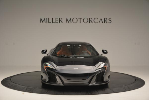 Used 2015 McLaren 650S Spider for sale Sold at Alfa Romeo of Westport in Westport CT 06880 15