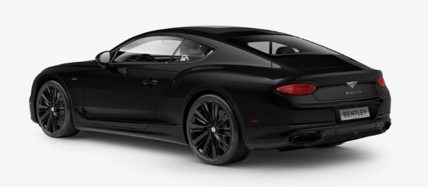 New 2022 Bentley Continental GT Speed for sale Call for price at Alfa Romeo of Westport in Westport CT 06880 3