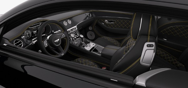 New 2022 Bentley Continental GT Speed for sale Call for price at Alfa Romeo of Westport in Westport CT 06880 7