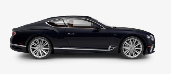 New 2022 Bentley Continental GT Speed for sale Call for price at Alfa Romeo of Westport in Westport CT 06880 2
