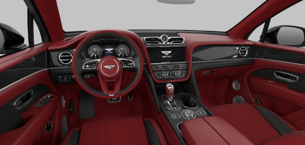 New 2022 Bentley Bentayga V8 S for sale Call for price at Alfa Romeo of Westport in Westport CT 06880 6