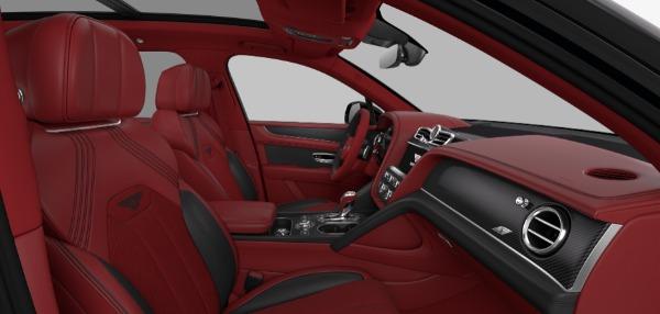 New 2022 Bentley Bentayga S for sale Call for price at Alfa Romeo of Westport in Westport CT 06880 7