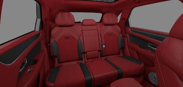 New 2022 Bentley Bentayga S for sale Call for price at Alfa Romeo of Westport in Westport CT 06880 8