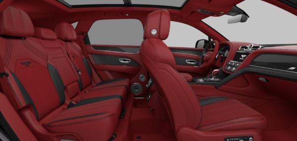 New 2022 Bentley Bentayga S for sale Call for price at Alfa Romeo of Westport in Westport CT 06880 9