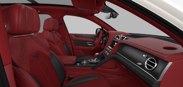 New 2022 Bentley Bentayga V8 S for sale Call for price at Alfa Romeo of Westport in Westport CT 06880 7