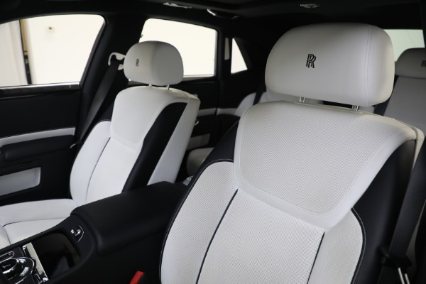 Used 2017 Rolls-Royce Ghost for sale $219,900 at Alfa Romeo of Westport in Westport CT 06880 13