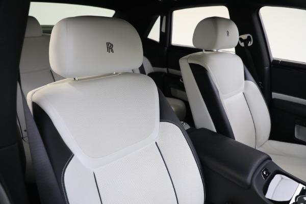 Used 2017 Rolls-Royce Ghost for sale $219,900 at Alfa Romeo of Westport in Westport CT 06880 14