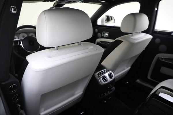 Used 2017 Rolls-Royce Ghost for sale $219,900 at Alfa Romeo of Westport in Westport CT 06880 17