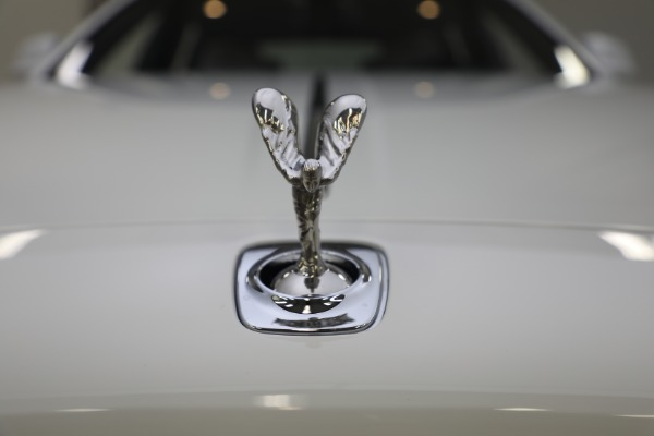 Used 2017 Rolls-Royce Ghost for sale $219,900 at Alfa Romeo of Westport in Westport CT 06880 22