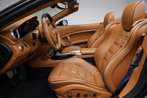 Used 2010 Ferrari California for sale Call for price at Alfa Romeo of Westport in Westport CT 06880 19