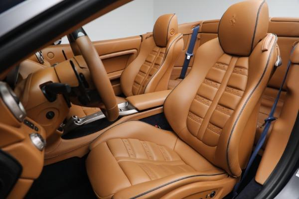 Used 2010 Ferrari California for sale Call for price at Alfa Romeo of Westport in Westport CT 06880 20