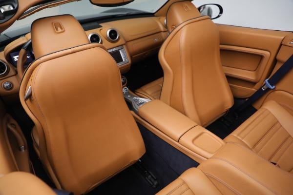 Used 2010 Ferrari California for sale Call for price at Alfa Romeo of Westport in Westport CT 06880 21