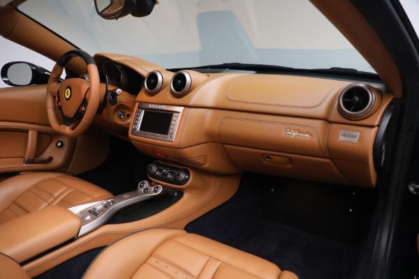 Used 2010 Ferrari California for sale Call for price at Alfa Romeo of Westport in Westport CT 06880 22