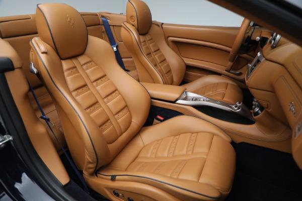 Used 2010 Ferrari California for sale Call for price at Alfa Romeo of Westport in Westport CT 06880 24