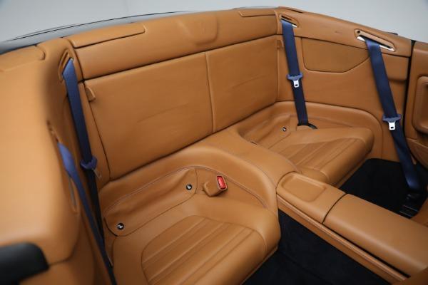 Used 2010 Ferrari California for sale Call for price at Alfa Romeo of Westport in Westport CT 06880 25