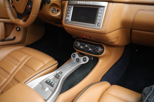 Used 2010 Ferrari California for sale Call for price at Alfa Romeo of Westport in Westport CT 06880 26
