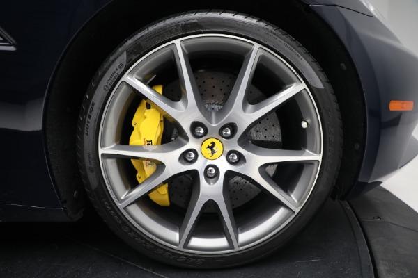 Used 2010 Ferrari California for sale Call for price at Alfa Romeo of Westport in Westport CT 06880 28