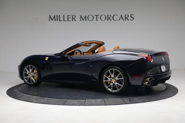 Used 2010 Ferrari California for sale Call for price at Alfa Romeo of Westport in Westport CT 06880 4