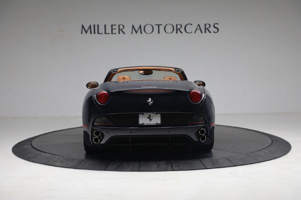Used 2010 Ferrari California for sale Call for price at Alfa Romeo of Westport in Westport CT 06880 6