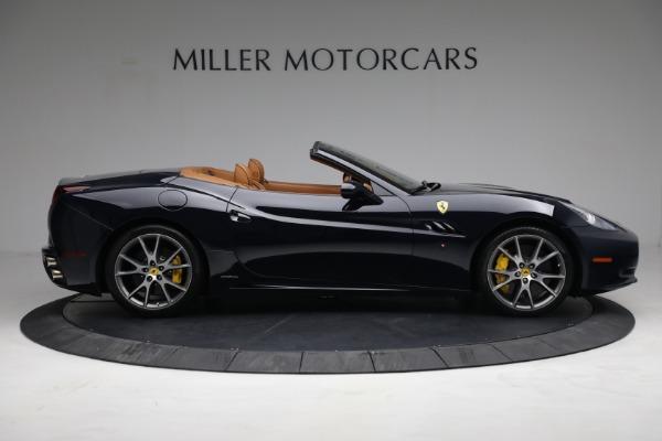 Used 2010 Ferrari California for sale Call for price at Alfa Romeo of Westport in Westport CT 06880 9