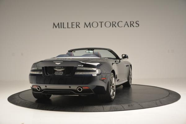 Used 2014 Aston Martin DB9 Volante for sale Sold at Alfa Romeo of Westport in Westport CT 06880 7