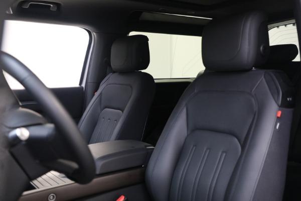 Used 2021 Land Rover Defender 90 X for sale $84,900 at Alfa Romeo of Westport in Westport CT 06880 15
