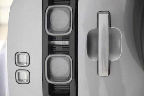 Used 2021 Land Rover Defender 90 X for sale $84,900 at Alfa Romeo of Westport in Westport CT 06880 26
