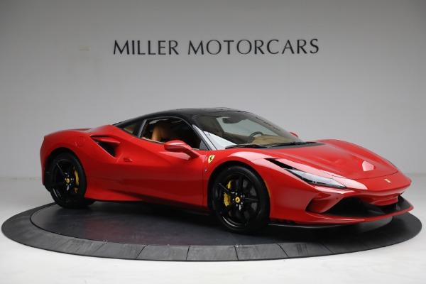Used 2021 Ferrari F8 Tributo for sale Call for price at Alfa Romeo of Westport in Westport CT 06880 10