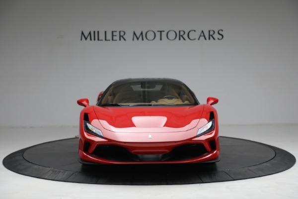 Used 2021 Ferrari F8 Tributo for sale Call for price at Alfa Romeo of Westport in Westport CT 06880 12