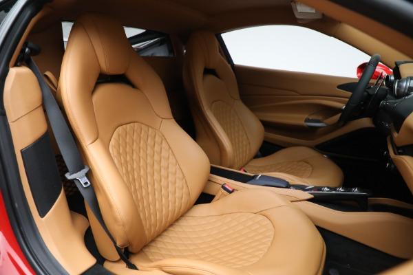 Used 2021 Ferrari F8 Tributo for sale Call for price at Alfa Romeo of Westport in Westport CT 06880 19
