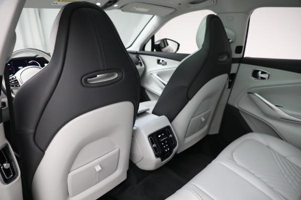 Used 2021 Aston Martin DBX for sale Sold at Alfa Romeo of Westport in Westport CT 06880 18