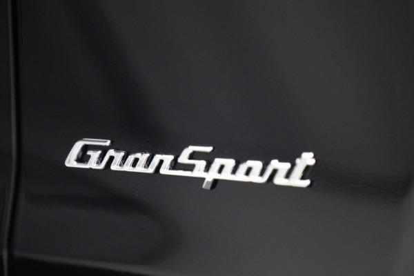 New 2021 Maserati Levante S GranSport for sale $112,799 at Alfa Romeo of Westport in Westport CT 06880 27