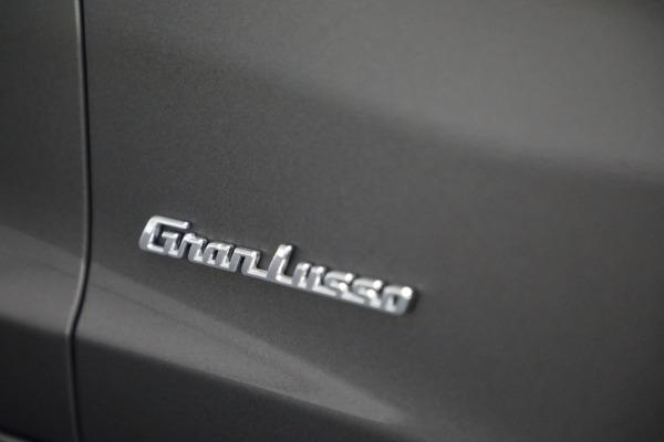 New 2021 Maserati Ghibli SQ4 GranLusso for sale Sold at Alfa Romeo of Westport in Westport CT 06880 28