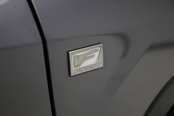 Used 2018 Lexus RX 350 F SPORT for sale $46,500 at Alfa Romeo of Westport in Westport CT 06880 23