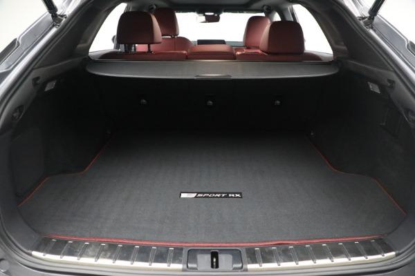 Used 2018 Lexus RX 350 F SPORT for sale $46,500 at Alfa Romeo of Westport in Westport CT 06880 26