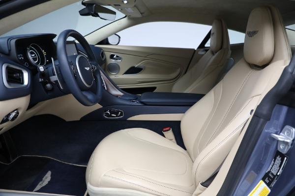 Used 2018 Aston Martin DB11 V12 for sale $164,990 at Alfa Romeo of Westport in Westport CT 06880 13