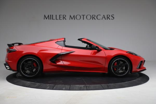 Used 2020 Chevrolet Corvette Stingray for sale Sold at Alfa Romeo of Westport in Westport CT 06880 10