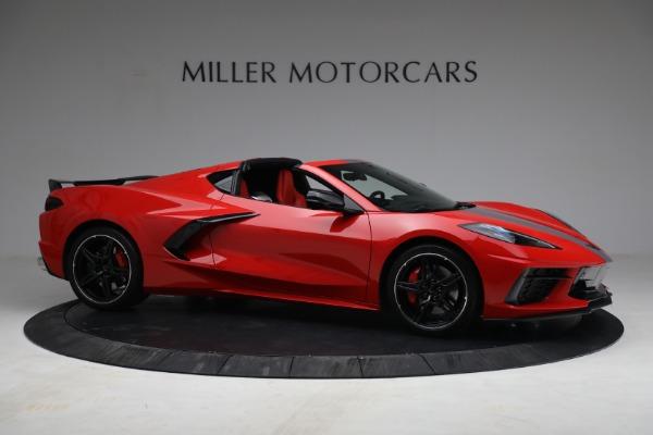 Used 2020 Chevrolet Corvette Stingray for sale Sold at Alfa Romeo of Westport in Westport CT 06880 11