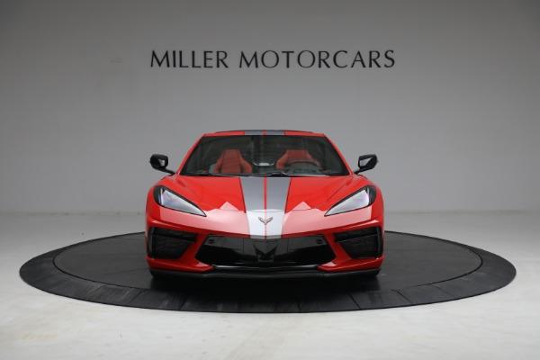 Used 2020 Chevrolet Corvette Stingray for sale Sold at Alfa Romeo of Westport in Westport CT 06880 13