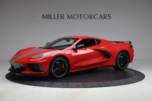 Used 2020 Chevrolet Corvette Stingray for sale Sold at Alfa Romeo of Westport in Westport CT 06880 15