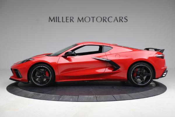 Used 2020 Chevrolet Corvette Stingray for sale Sold at Alfa Romeo of Westport in Westport CT 06880 16