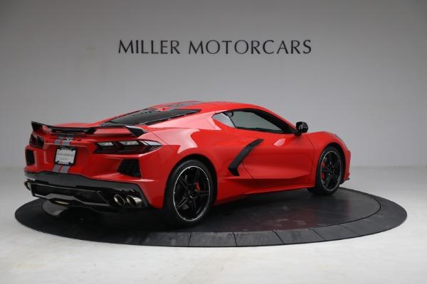 Used 2020 Chevrolet Corvette Stingray for sale Sold at Alfa Romeo of Westport in Westport CT 06880 17