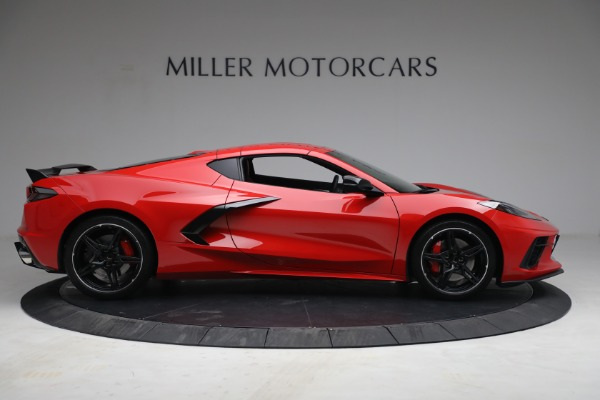 Used 2020 Chevrolet Corvette Stingray for sale Sold at Alfa Romeo of Westport in Westport CT 06880 18
