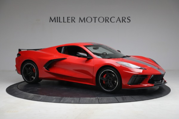 Used 2020 Chevrolet Corvette Stingray for sale Sold at Alfa Romeo of Westport in Westport CT 06880 19