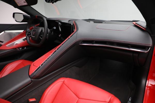 Used 2020 Chevrolet Corvette Stingray for sale Sold at Alfa Romeo of Westport in Westport CT 06880 26