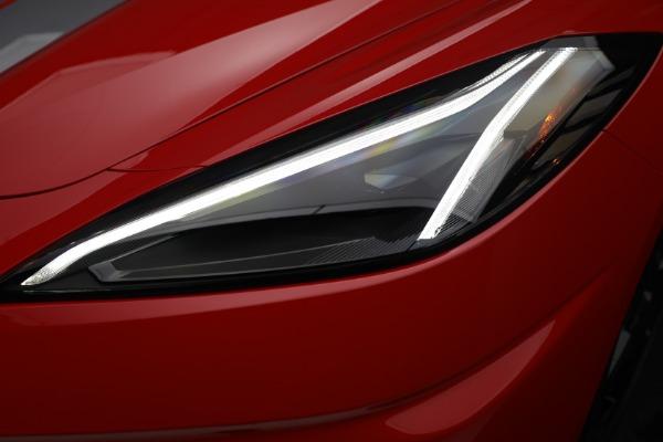Used 2020 Chevrolet Corvette Stingray for sale Sold at Alfa Romeo of Westport in Westport CT 06880 28