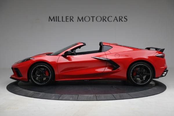 Used 2020 Chevrolet Corvette Stingray for sale Sold at Alfa Romeo of Westport in Westport CT 06880 3
